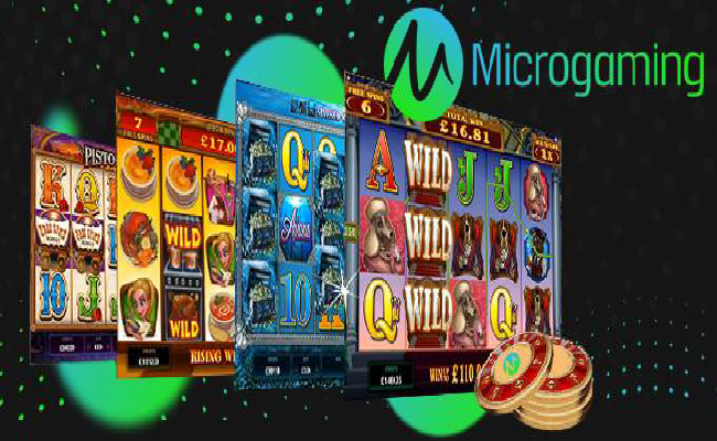 Fakta Unik Mengenai Game Slot Microgaming Indonesia